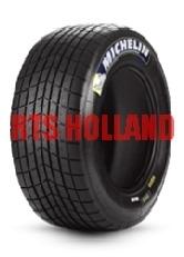Michelin slick 27/67R19