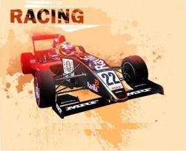 MRF autosport banden