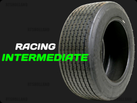 Intermediate slicks