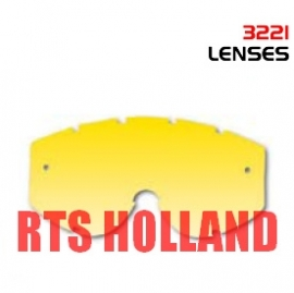3221 Lens Yellow