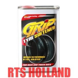 Tyre softener - weekmaker 1 liter