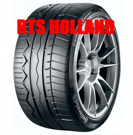 Continental ContiForceContact 225/40R18