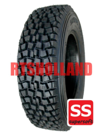 LG Eurocross 205/70R15 supersoft