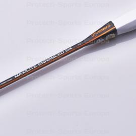 Protech Maxilite Enhanced DX badminton racket