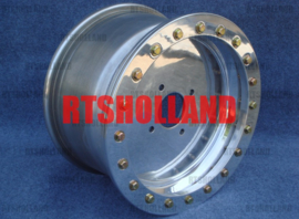 Beadlock velgen aluminium 14 inch