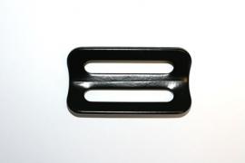 Slider voor gordels 50mm