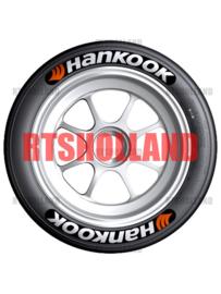 Hankook F200 320/710R18