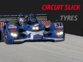 Kumho circuit racing