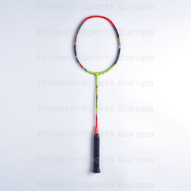 Protech Razor 100wn badminton racket