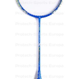 Protech Battleax X badminton racket