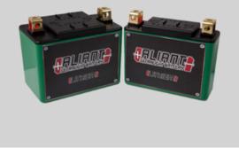 Aliant X-P series