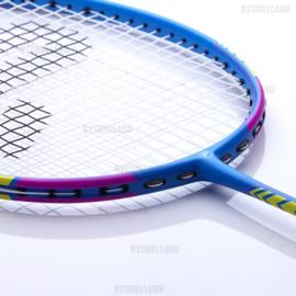 Protech Drive-Z400 badminton racket