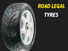 Dunlop road legal