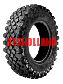 Malatesta Kobra Trac 165/70R14