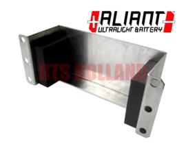Accu  beugel aluminium -X2-X2P-X3-X4-X5R-X7R