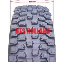 Zeltex Rally2 205/60R15