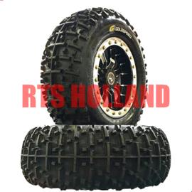 Goldspeed SC4 sand tyres 27x10R15