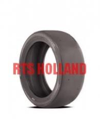 MRF dry slick tyres