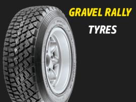 Dunlop gravel rally