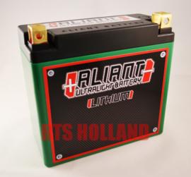 Aliant X4 accu 12V - 9,2Ah - 400CCA