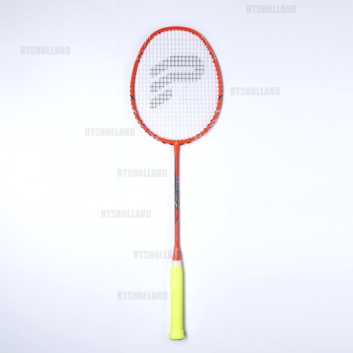 Protech Furious U-Tune badminton racket