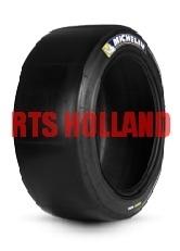 Michelin slick 24/57R13