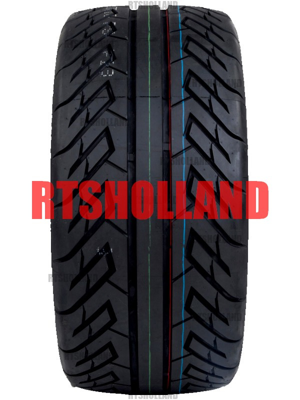 Zeknova Supersport RS 225/40R18