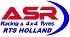 ASR RACING TYRES