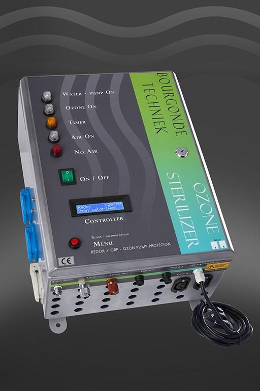 Greyline Ozongenerator Full-Option 6 gram