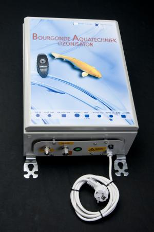 Blueline Ozongenerator basic