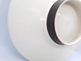 taart/serveerschaal - vintage - Fris Edam