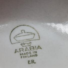 Arabia - Karelia -  ovenschaaltje
