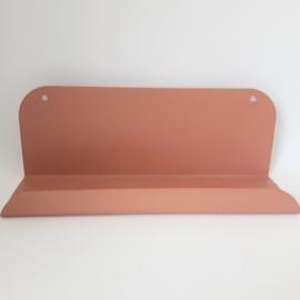 wandplankje - metaal