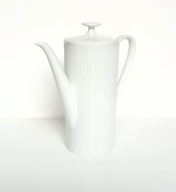 koffiepot - Arzberg Cannelee - vintage