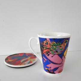 Koffiebeker * Corneille