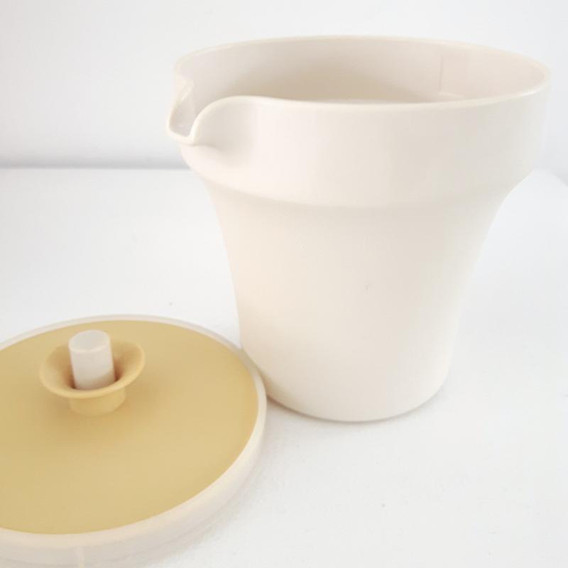 Tupperware * Roomkannetje