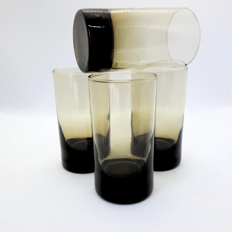 rookglas -  likeurglas - per 4