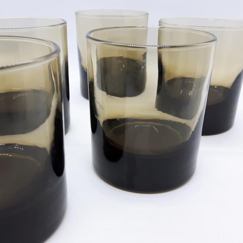 water/whiskyglas - Arcopal - rookglas