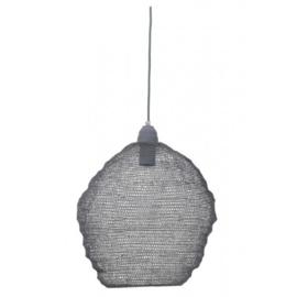 Hanglamp gaas m - grijs