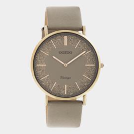 OOZOO horloge - C20130