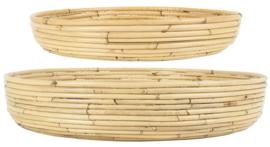 Ib Laursen schaal bamboe