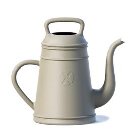 Xala gieter lungo 12 liter - olijfgrijs