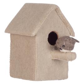 KidsDepot vogelhuis piet
