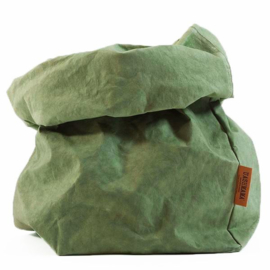 Uashmama paper bag - forest