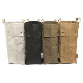 Uashmama laundry bag - naturel