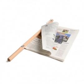 Krantenstok - broadsheet