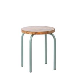 KidsDepot circle kruk - seagreen