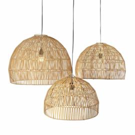 Original Home hanglamp bogor - naturel