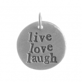 Hanger live love laugh