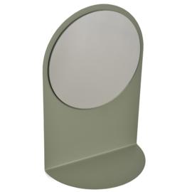 Van Tjalle En Jasper spiegel - groen
